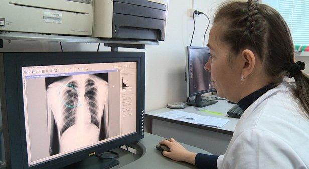 Фото - Пневмония при коронавирусе