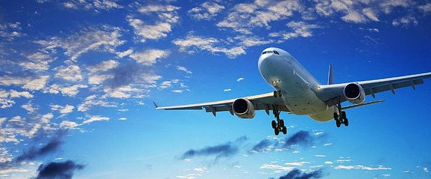 Украина и Литва сняли ограничения в авиасообщении