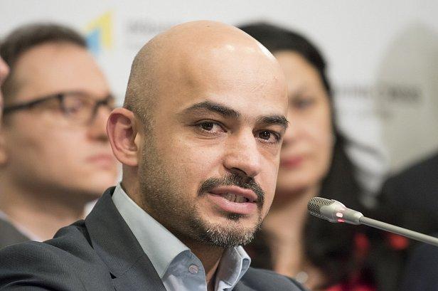 Зарплата Найема в Укроборонпроме в семь раз превысила его должностной оклад
