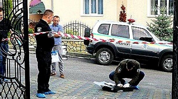 Фото - в Тернопольской области совершили покушение на ректора