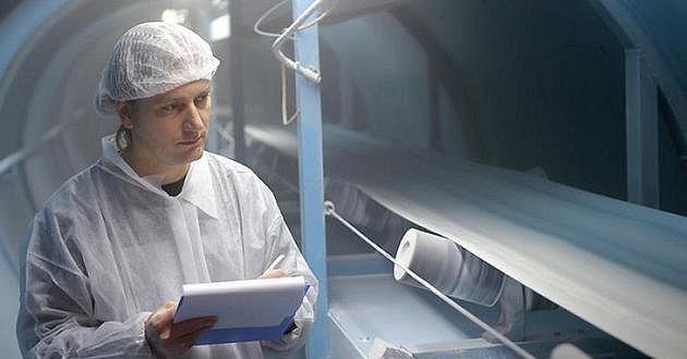 В Украине закрывается крупный завод