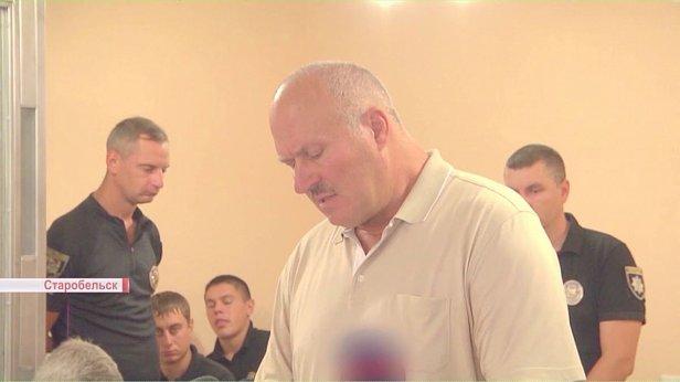 «Мне позвонил Ефремов»: в суде допросили экс-главу милиции Луганщины (видео)