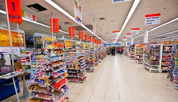 На миллиард за год: что украинцы воруют из магазинов