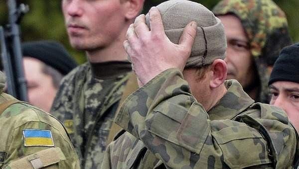Осенний призыв: в Украине задерживают уклонистов