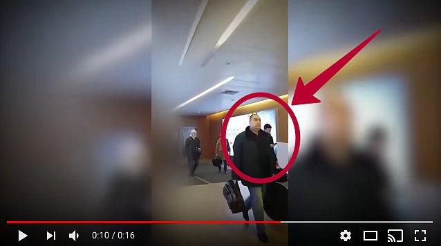 Стало известно куда сбежал боевик Плотницкий (видео)