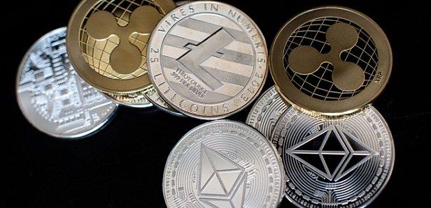 Одна из известных криптовалют прибавила в цене 15%