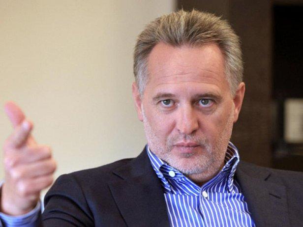 Фирташ поставляет в Крым украинское сырье для производства титана