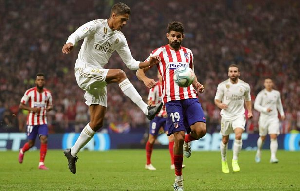 фото - Реал Мадрид Атлетико смотреть онлайн