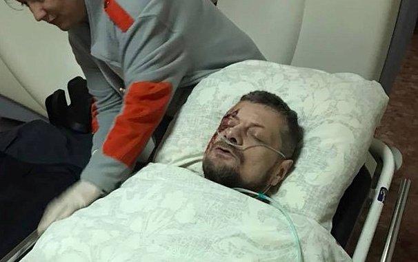 Взрыв нардепа в Киеве: Мосийчук сделал заявление