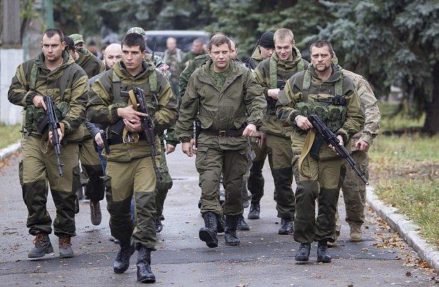 """Стало известно, сколько платят в """"ДНР"""" за войну против Украины"""