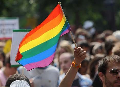 В Раде предложили сажать в тюрьму за гомосексуализм