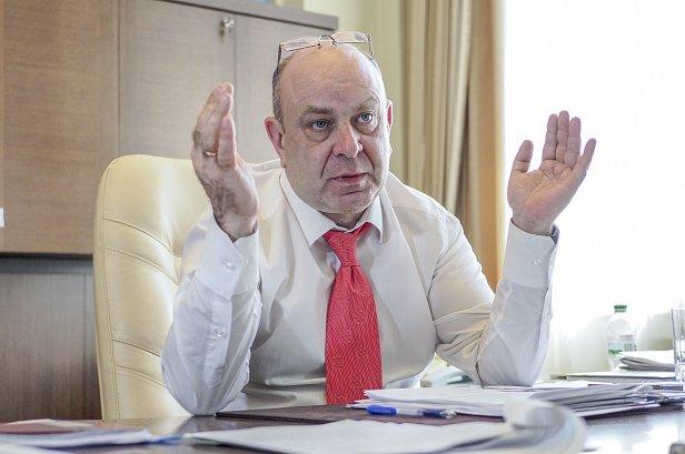Изношенность основных средств Антонова составляет 80%