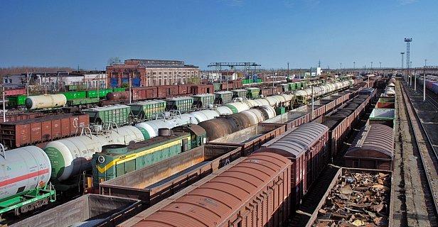 Евробизнес инициирует мораторий на повышение ж/д тарифов в Украине