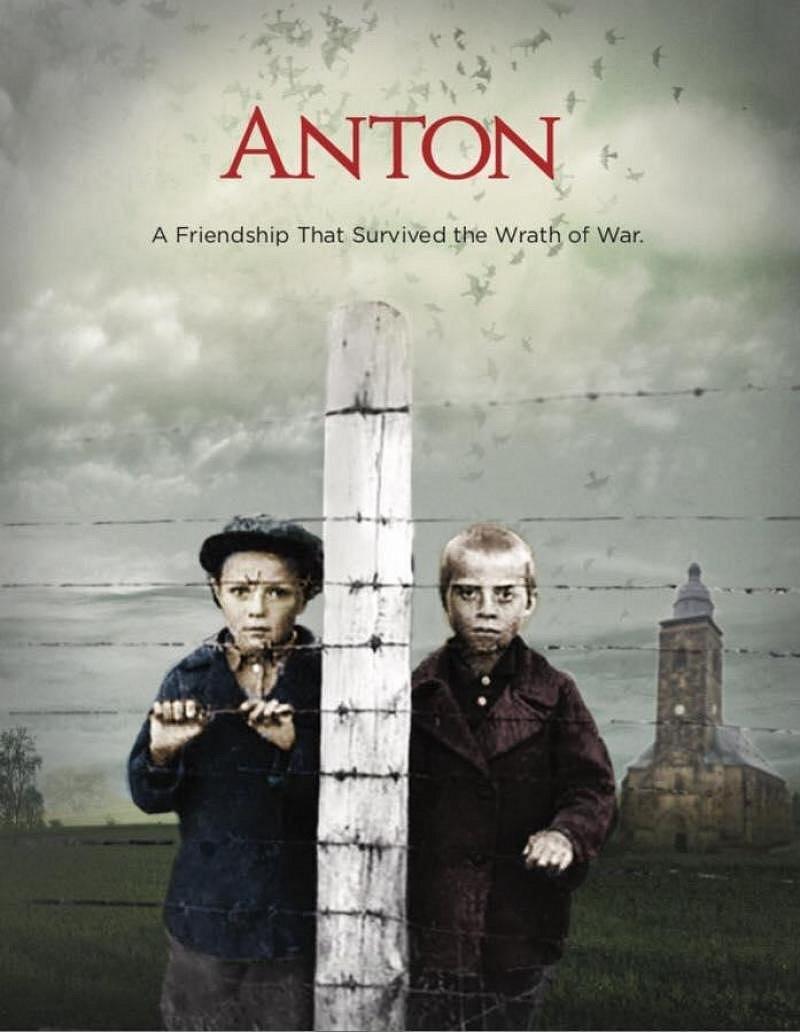 Готується до прокату нова стрічка «АНТОН», номінанта на Оскар Зази Урушадзе