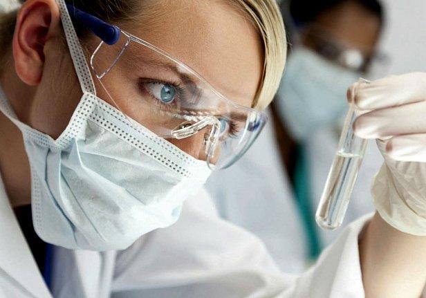 Украина попала в топ-5 стран по распространенности опасной инфекции