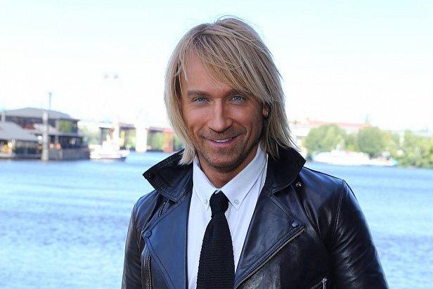 Олег Винник признался, что спел бы для Путина