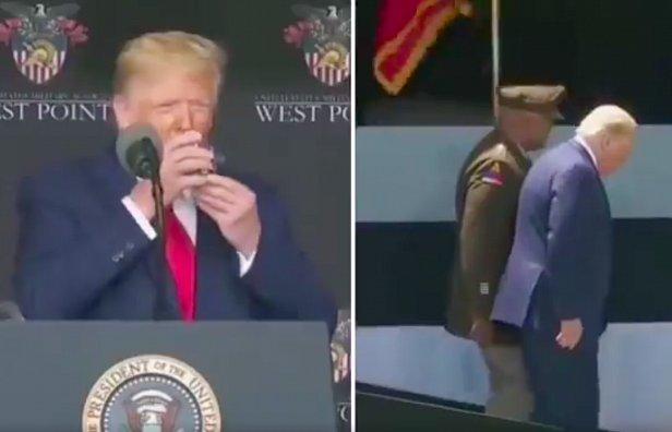 фото - Трамп