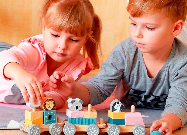 Детские поезда и железные дороги: интересные факты