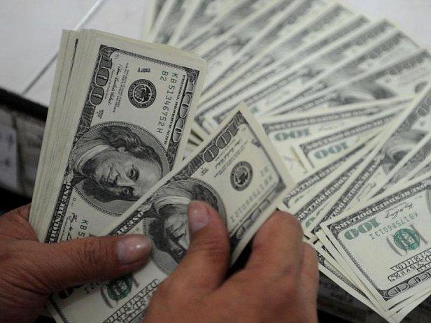 НБУ повысит лимит по продаже валюты населению с 12 до 150 тыс грн