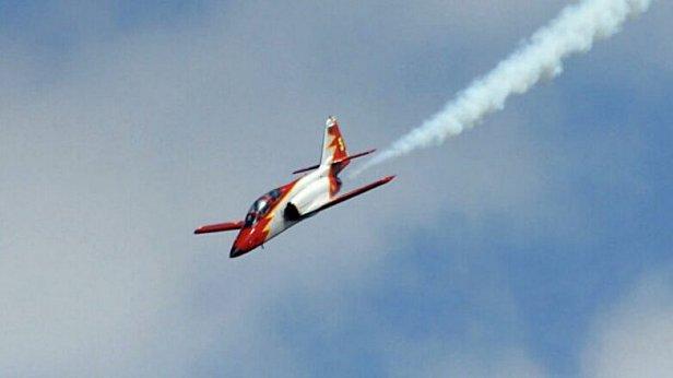 фото - упал самолет в Одессе