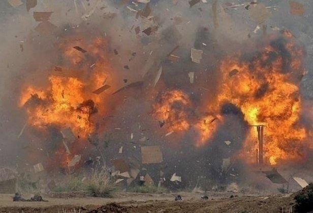 Взрыв многоэтажки в Киеве: первые данные о количестве погибших