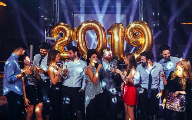 фото - Новый года 2019