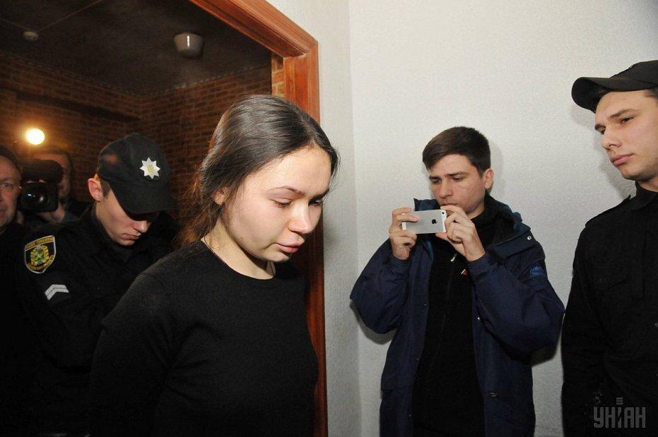 Харьковское ДТП: подозреваемым грозит от 5 до 10 лет