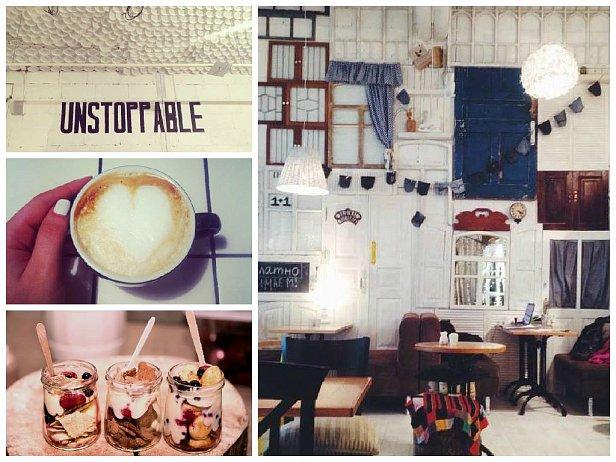 Как открыть ресторан. Интервью с автором проекта «Открой кафе своей мечты» Викторией Рейниковой