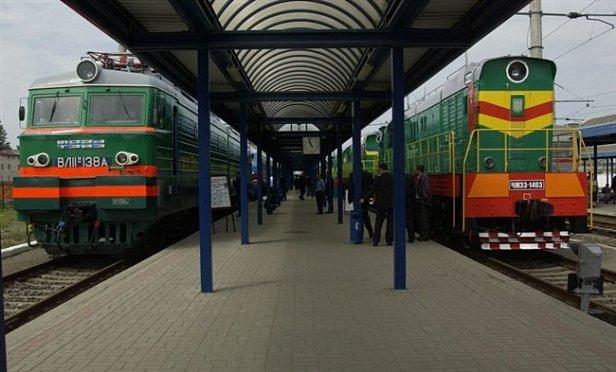 Вог Аэро Джет выиграла тендер Укрзализныци