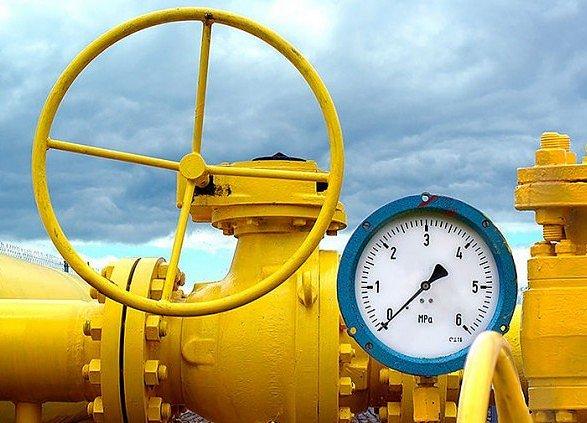 Газовый счетчик. Фото - УНН.