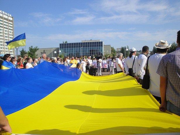 Фото - День независимости пройдет без парада