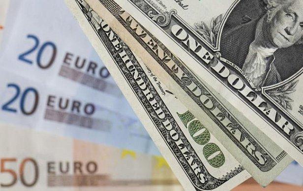 Курс доллара на «чёрном» рынке 27 ноября понизился