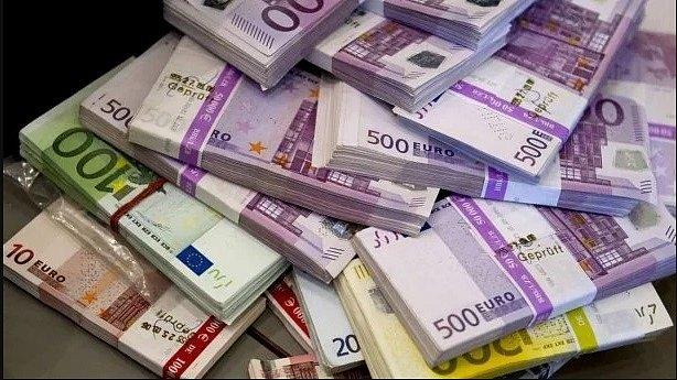 В Украине вырос курс евро