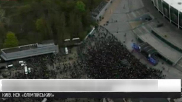 фото - порошенко на олимпийском
