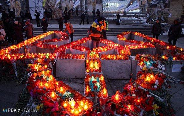 Деньги героям Майдана: когда начнутся выплаты 294 млн