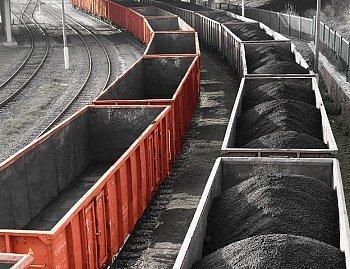 ГФС: Украина за полгода импортировала угля на 858 млн долларов
