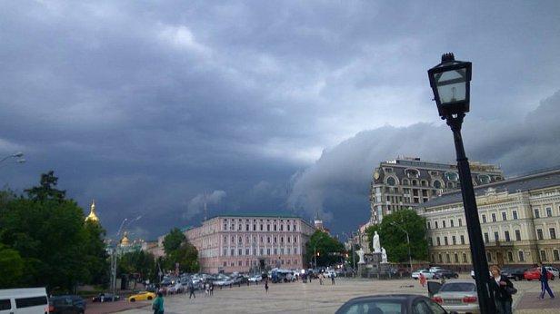 Фото - Синоптики рассказали, какая погода ожидает украинцев 5 июня
