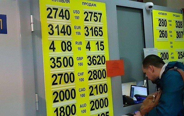 Фото — Курс валют 5 марта