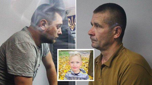 Убийство 5-летнего мальчика: подозреваемые вышли на свободу