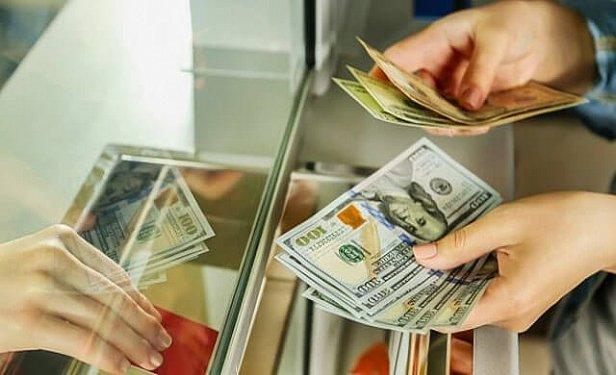 Фото - Доллар и евро значительно подешевели