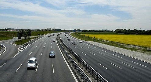 Всемирный банк отремонтирует дорогу Полтава-Харьков за 800 млн долл
