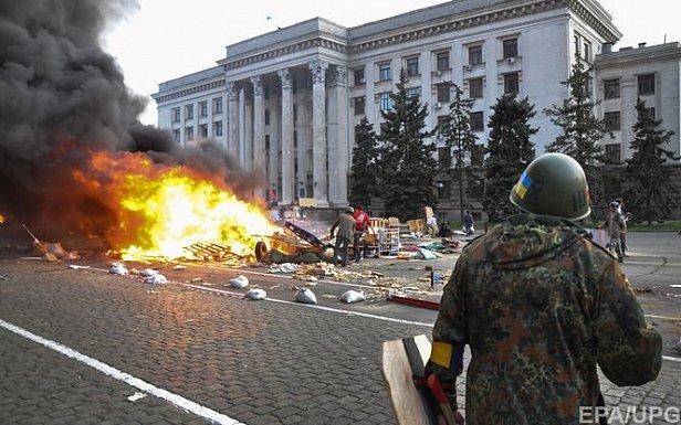 Фото: В ООН сделали резкое заявление о расследовании трагедии в Одессе