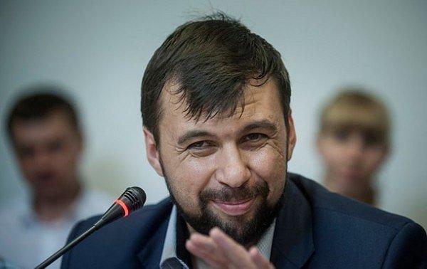Пушилин: в 2016 году состоятся перевыборы в местные «советы ДНР»