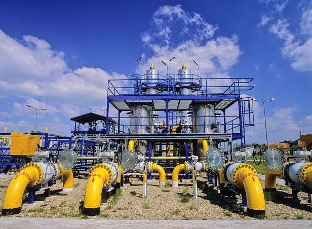 Украина будет закупать российский газ на $20-50 дешевле