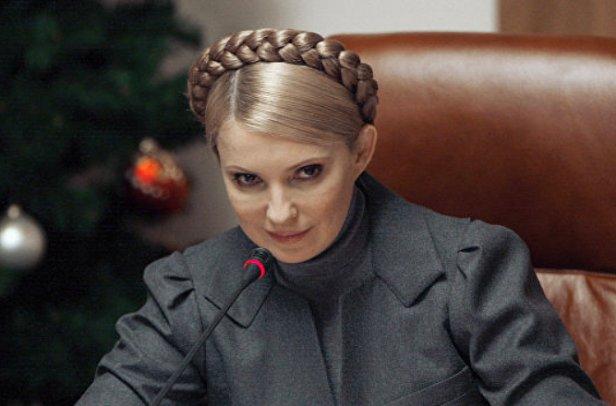 фото - тимошенко