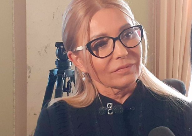 фото - Юлия Тимошенко / Вести.юа
