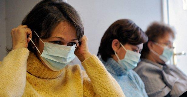 Киев накроет новая волна гриппа: названы сроки