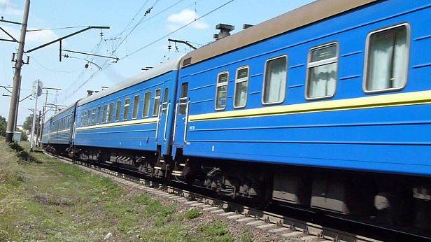 ''Укрзалізниця'' на праздники добавила дополнительные поезда