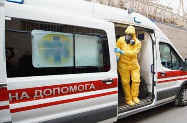 Фото - Коронавирус в Украине