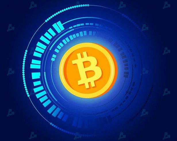 Биткоин активно растет на фоне планов по интеграции криптовалют в PayPal